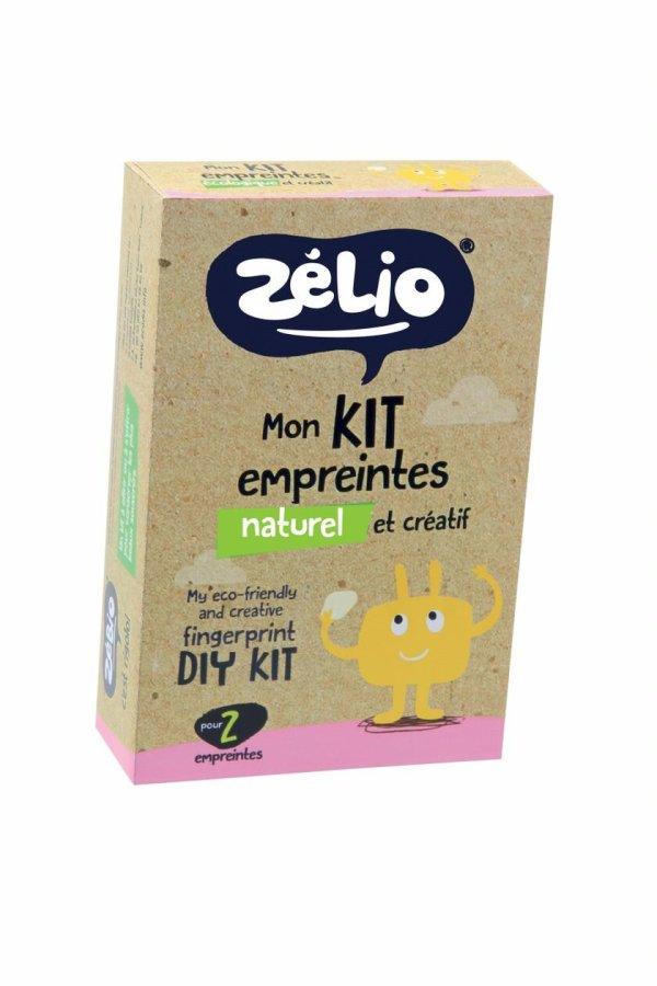 Kit Empreintes pour bébé