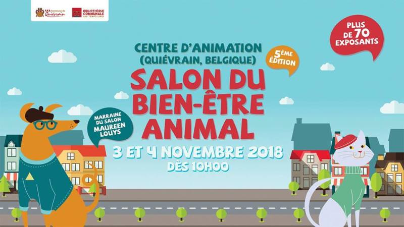 Salon du Bien-Être Animal