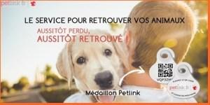 petlink service