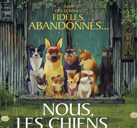 film d'animation