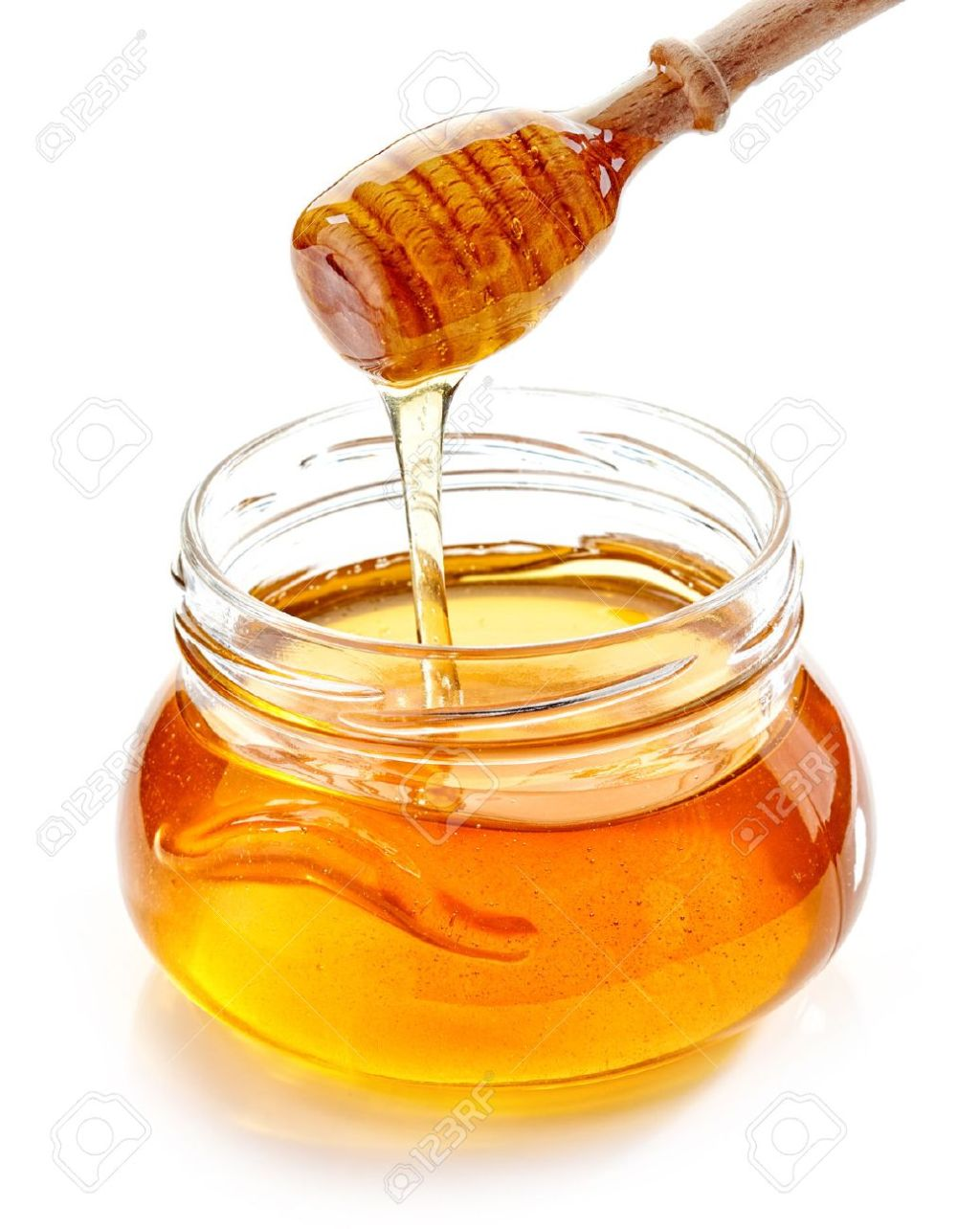 le miel excellent pour votre animal