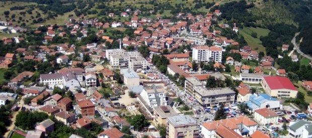 Komuna e Dragashit, kurrsesi t'i mbledh borxhet ku shuma kalon vlerën e 2 milionë eurove