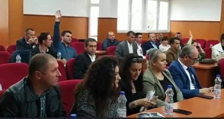 Anulohet vizita studimore e Delegatëve të Kuvendit komunal të Dragashit