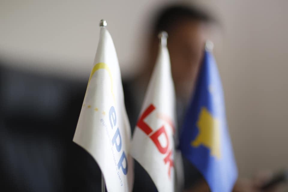 LDK kërkon që dialogu me Serbinë të merret me përkushtim më të madh