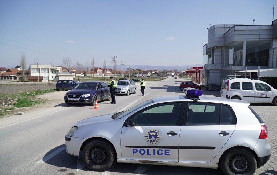 Shteti në aksion, vetëm dje 16 persona përfunduan nën prangat e policisë