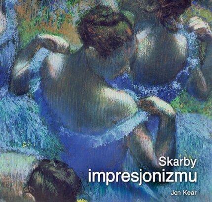 """Skarby Impresjonizmu"" Jon Kear"