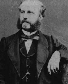 Gustave, ojciec Guy'a de Maupassant