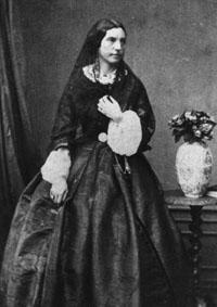 Laura, matka Guy'a de Maupassant