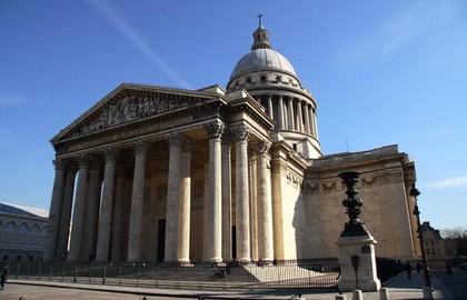 Pantheon w Paryżu