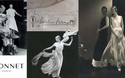 Wielcy kreatorzy mody – Paryż przełom XIX i XX w.