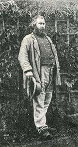 J.F. Millet w wieku 48 lat