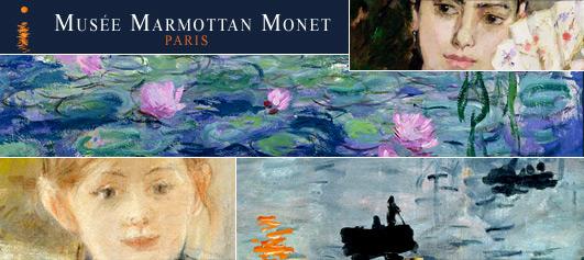 Marmottan Monet Museum