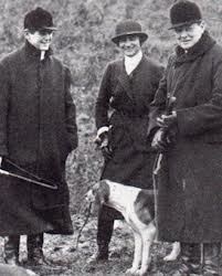 Coco Chanel, Winston Curchill i jego syn