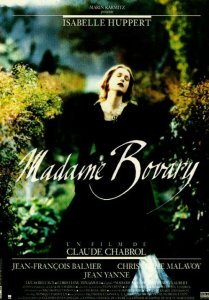 """Madame Bovary"" z Isabelle Huppert z 1991 roku"