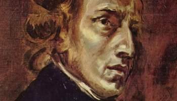 Adam Mickiewicz O Północy W Paryżu