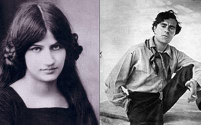 Hebuterne i Modigliani – tragiczna miłość