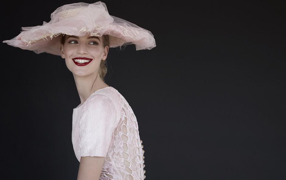 """Women in Chanel"" Muzeum Rzeźby w Królikarni"