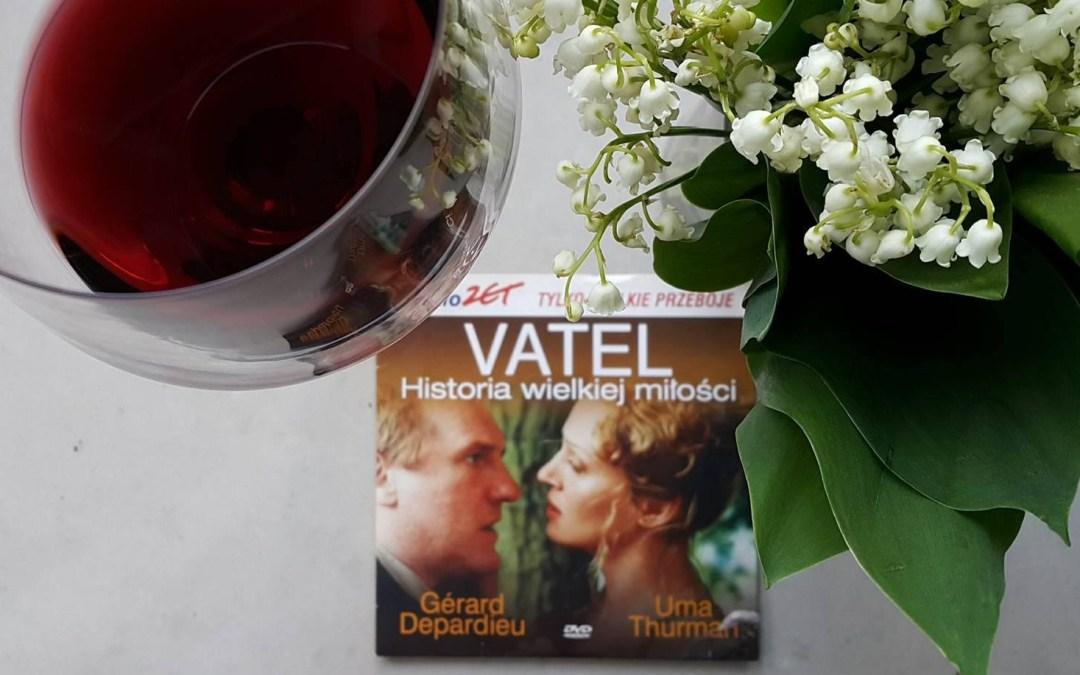 """""""Vatel"""" Roland Joffé"""