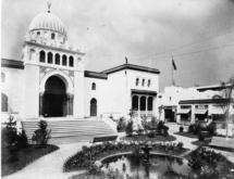 Wystawa-Powszechna-Paryz-1889-rok-Pawilon-Tunezji-e1416143020334