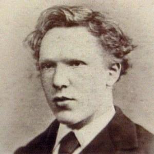 Vincent Van Gogh, ok. 1872