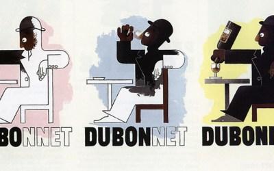 """""""Dubo dubon dubonnet"""""""