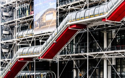 Centrum Pompidou