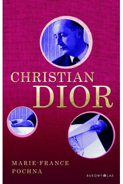 """Christian Dior"" Pochna Marie-France"