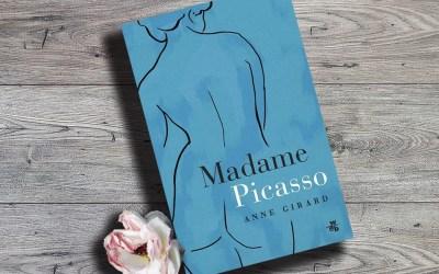 """""""Madame Picasso"""" Girard Anne"""