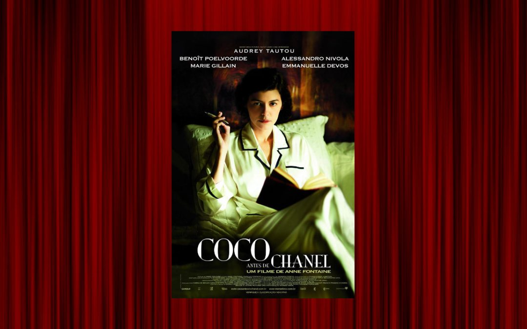 """""""Coco Chanel"""", reż. Anne Fontaine"""