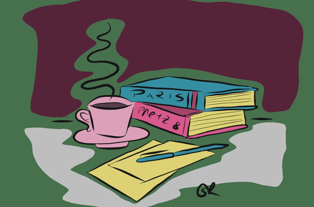 Przewodniki dostępne w księgarniach