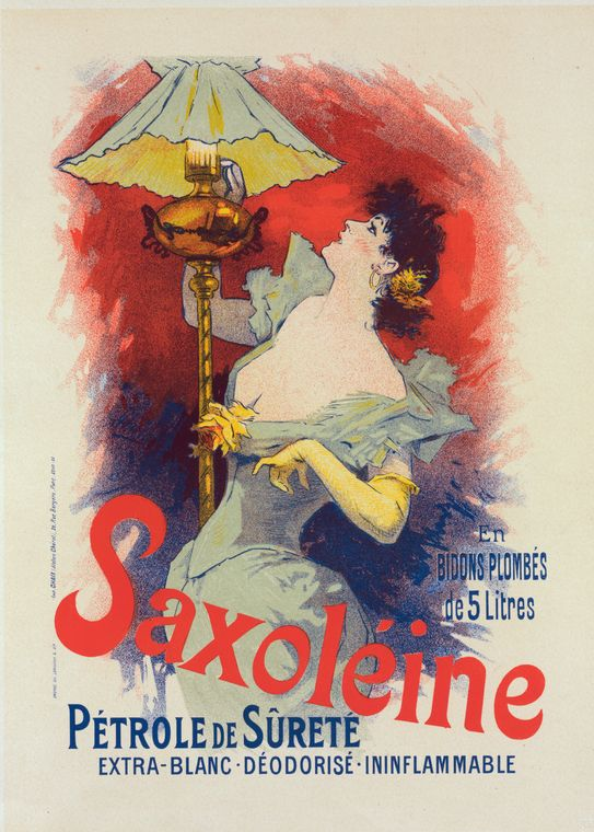 Jules_Chéret-Saxoléine