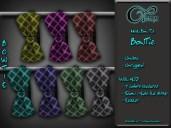 affiche-mesh-bowtie-v4-tartan