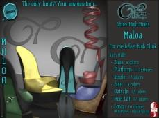 affiche-shoes-slink-high-maloa-v6-fabric