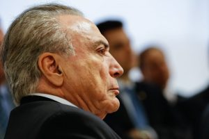 Michel temer ibope