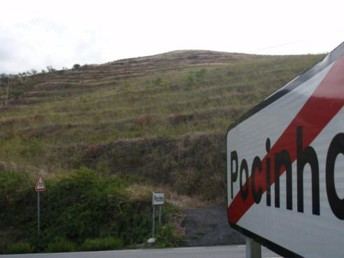 Na skok v Pocinho