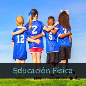oposiciones educacion fisica
