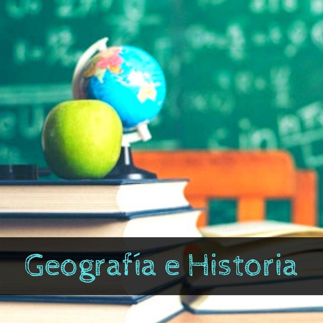preparador oposiciones geografia historia Cantabria 2021