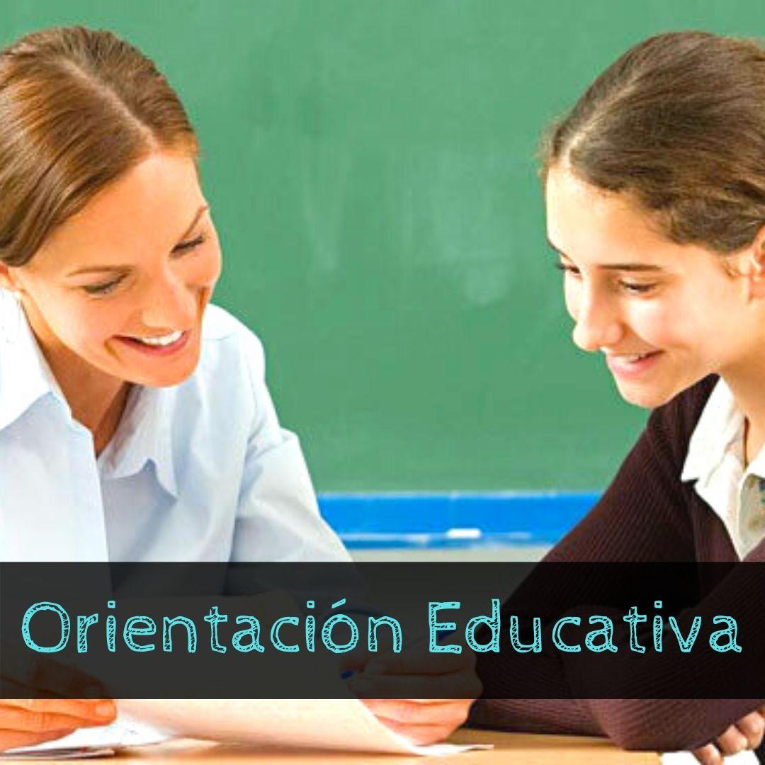 preparador oposiciones orientacion educativa 2021 cantabria