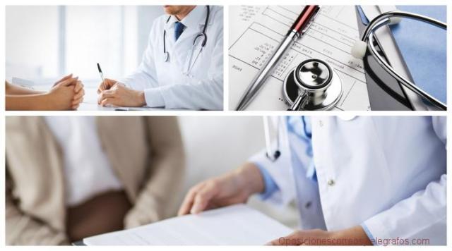 como obtener el certificado medico para correos