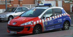 Policía Local Municipal