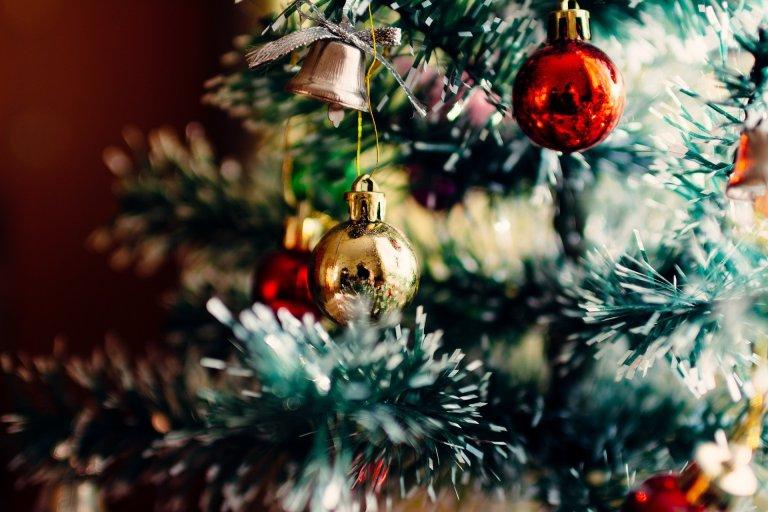 Pięknych Świąt Bożego Narodzenia