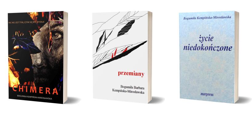 Moje książki