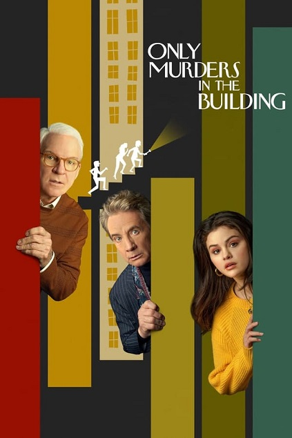 Only Murders in the Building Season 1 Episode 7