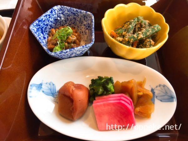 ホテル,ラスイート神戸,朝食