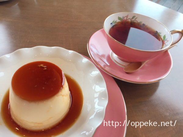 まゆみカフェ,デザート