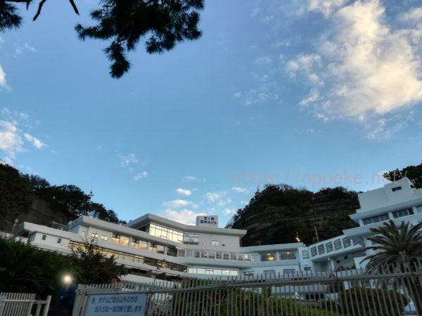 堂ヶ島温泉ホテル☆私の部屋レポ!こっちはマルでもあっちがね・・・!?