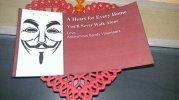 Anonymous Sandy volunteers