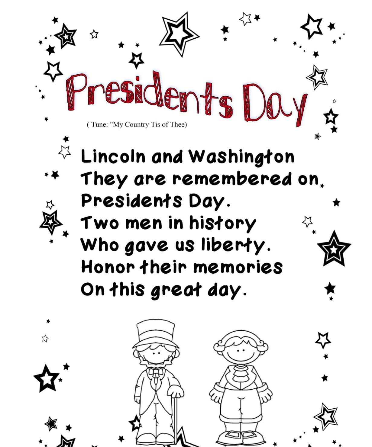 President Day Quote Images
