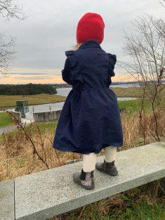 Vinterbilde utsikt