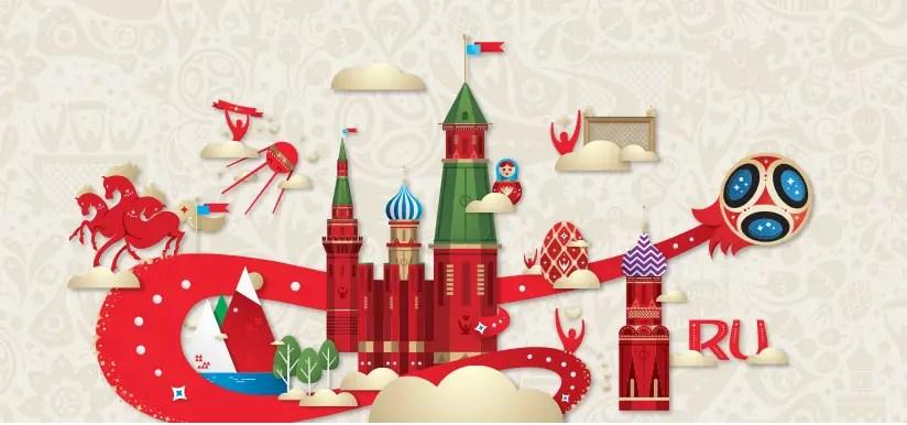 russie-2018-coupe du monde
